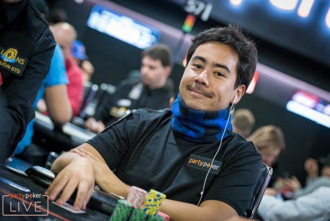 Renato Nomura - partypoker Millions North America