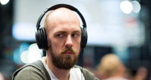 Stephen Chidwick - EPT Monte Carlo