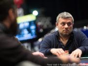 Vladimir Troyanovskiy - EPT Monte Carlo