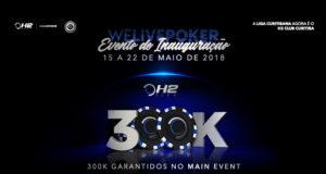 H2 Club Curitiba - 300K