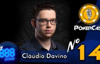 Pokercast by 888poker #14