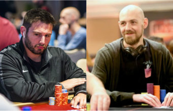 Darren Elias e Stephen Chidwick