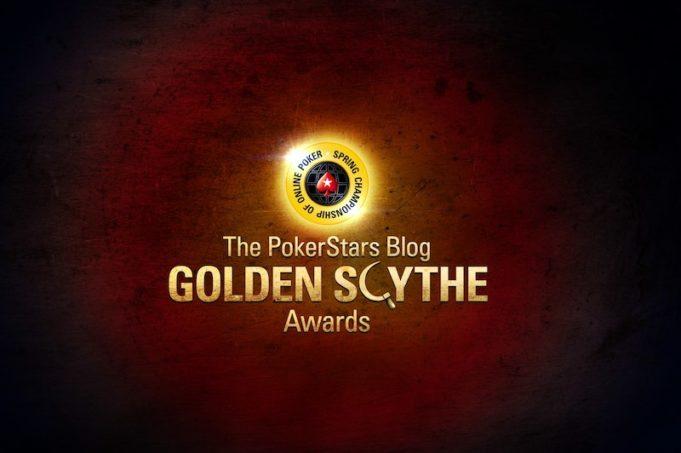 Prêmio da Foice Dourada