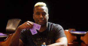 Maurice Hawkins ganha 11º anel no WSOP Circuit