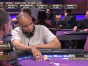 Phil Ivey - Super High Roller Bowl