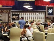 Kings Lounge na WSOP