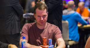 Jonathan Little - WPT