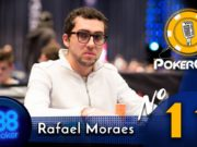 Pokercast by 888poker #11 - Rafael Moraes