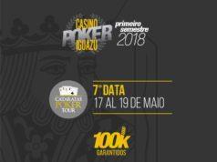 Cataratas Poker Tour