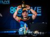 Adrian Constantin campeão do Main Event do 888poker Live Barcelona