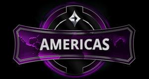Américas - partypoker