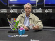 Sério Shuravel campeão do Pot-Limit Omaha do MasterMinds