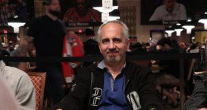 Ramiro Araujo - Evento 48A - WSOP 2018