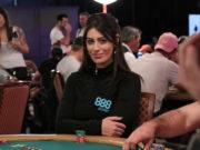 Vivian Saliba - Evento 49 - WSOP 2018