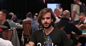 Yuri Martins - Evento 49 - WSOP 2018