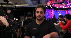 João Simão - Evento 49 - WSOP 2018