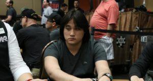 Dante Goya - Evento 48B - WSOP 2018