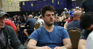 Luiz Duarte - Evento 48B - WSOP 2018
