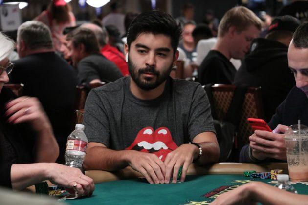 Bruno Kawauti - Evento 51 - WSOP 2018