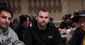 Renan Bruschi - Evento 51 - WSOP 2018