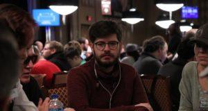 Thiago Crema - Evento 51 - WSOP 2018