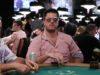 Luiz Duarte - Evento 54 - WSOP 2018