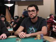 Rafael Moraes - Evento 54 - WSOP 2018