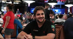 João Simão - Evento 58 - WSOP 2018