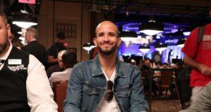Alexandre Mantovani - Evento 59 - WSOP 2018