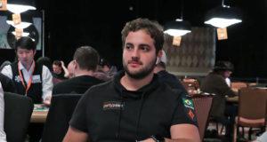 João Simão - Evento 60 - WSOP 2018