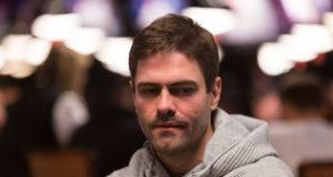 James Obst - WSOP 2018