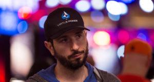 Brian Rast - WSOP 2018