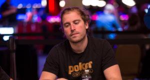 Tom Marchese - WSOP 2018