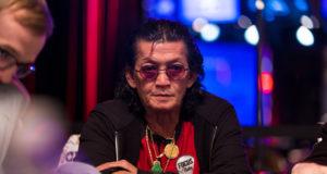 Scott Nguyen - WSOP 2018