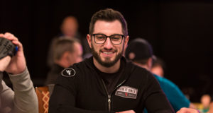 Phil Galfond - WSOP 2018