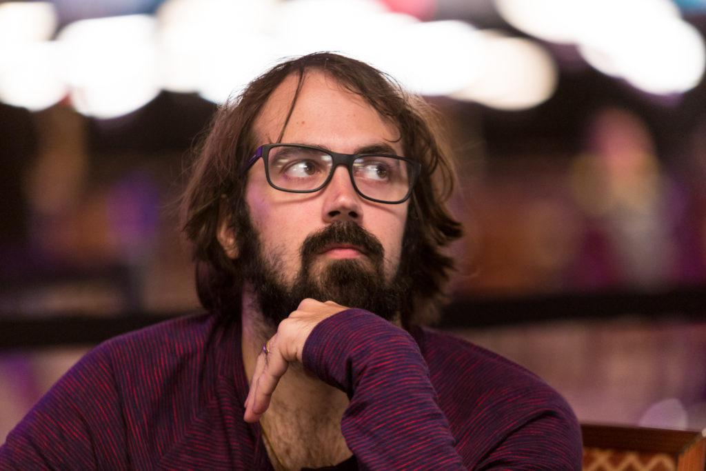 Jason Mercier - WSOP 2018