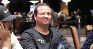 Bruno Foster - Evento 7B - WSOP 2018