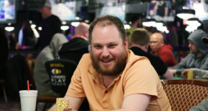 Scott Seiver - WSOP 2018