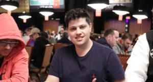 Affif Prado - Evento 7D - WSOP 2018