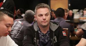 Rodrigo Garrido - Evento 7F - WSOP 2018