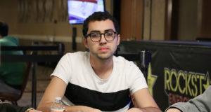 Rafael Moraes - Evento 13 - WSOP 2018