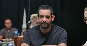 José Arenstein - Evento 15 - WSOP 2018