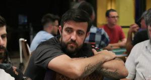 André Akkari - Evento 20 - WSOP 2018