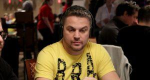 Rodrigo Garrido - Evento 19B - WSOP 2018