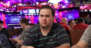 Rafael Ferreira - Evento 21A - WSOP 2018