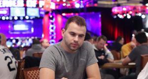 Renan Bruschi - Evento 22 - WSOP 2018