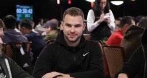 Renan Bruschi - Evento 21B - WSOP 2018