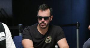 Paulo Gini - Evento 24 - WSOP 2018