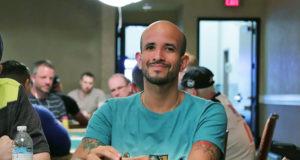 Alexandre Mantovani - Evento 24 - WSOP 2018