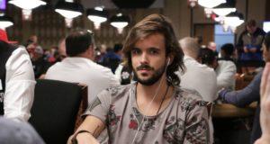Yuri Martins - Evento 26 - WSOP 2018